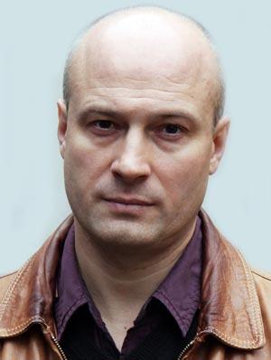 Андрей Вячеславович Иванов