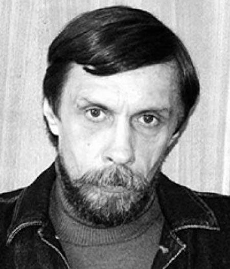 Андрей Можаев сын Бориса Можаева