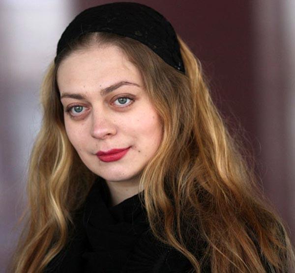 Дарья Егорычева 2