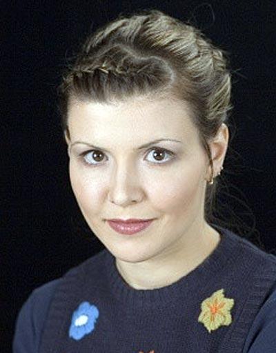 Дарья Фролова дочь Геннадия Фролова
