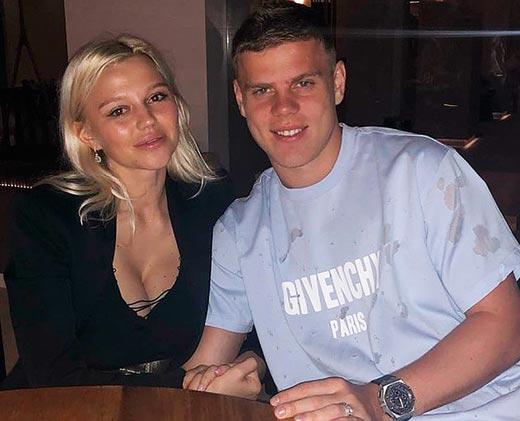 Дарья Валитова и Влад Топалов 2