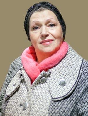 Дина Григорьева