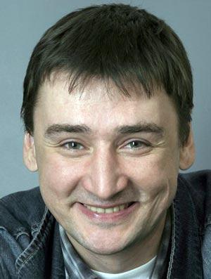 Дмитрий Цурский