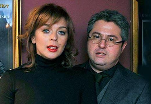 Дмитрий Месхиев и Кристина Кузьмина 2