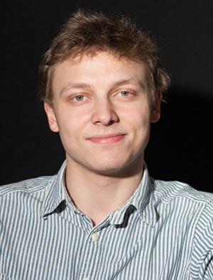 Егор Трухин
