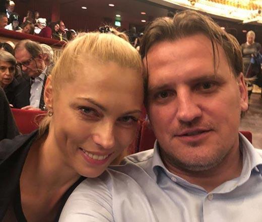 Екатерина Полянская и Дмитрий Булыкин 2