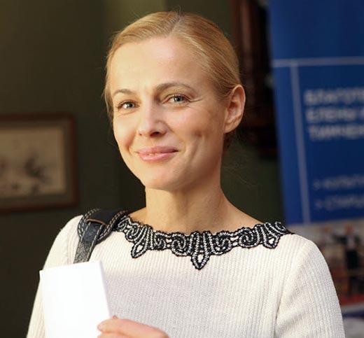 Елена Кизякова 2