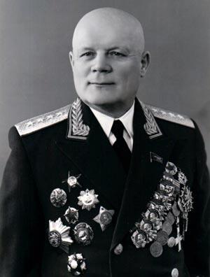 Филипп Иванович Голиков
