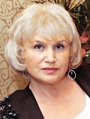 Галина Данелия