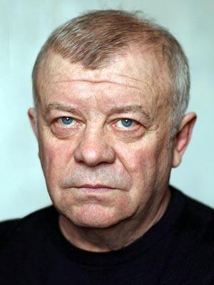 Геннадий Васильевич Матвеев