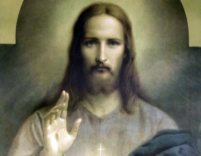 Иисус Христос 2