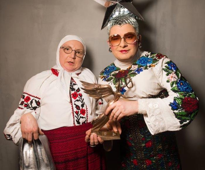 Инна Белоконь и Андрей Данилко 4