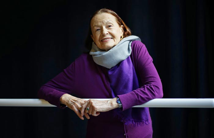 Ирина Колпакова сейчас
