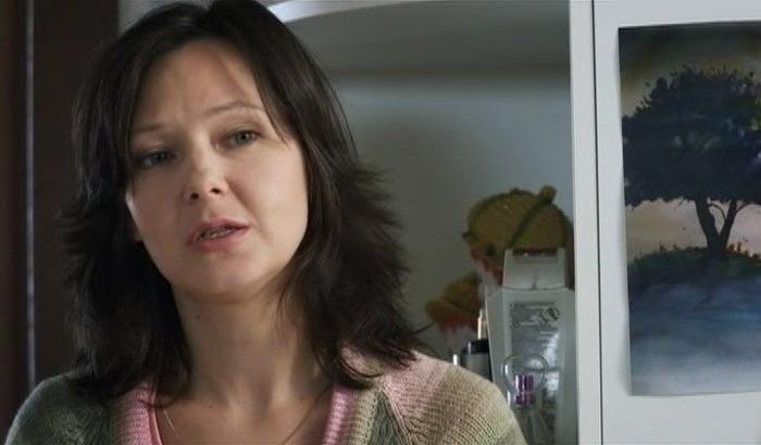 Ирина Усок Без следа