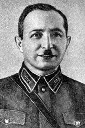 Иван Баграмян 2
