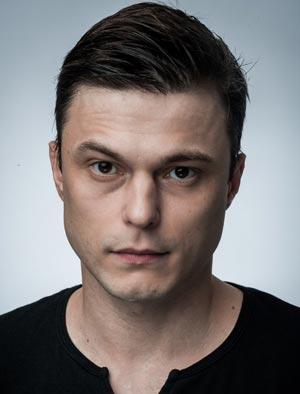 Иван Батарев