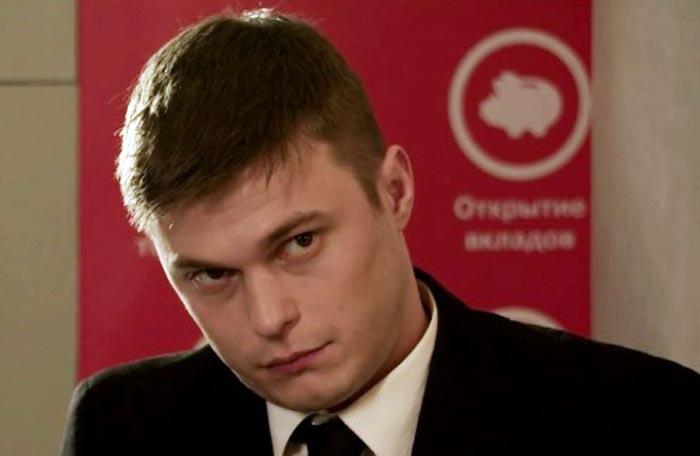 Иван Батарев в сериале Команда