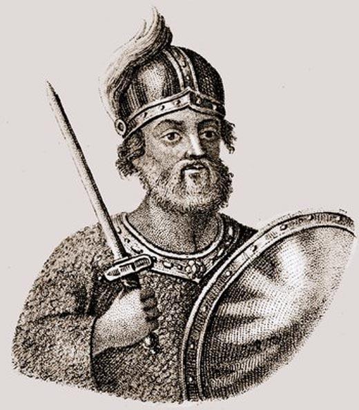 Великий князь Киевский Изяслав Мстиславич