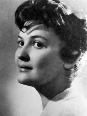Карина Шмаринова