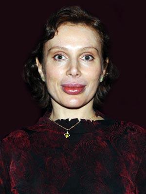 Катерина Ксеньева