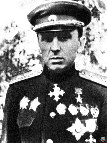 Кирилл Москаленко 2