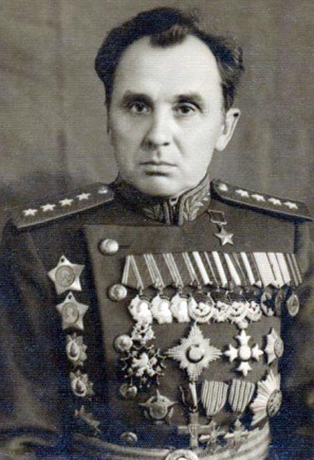 Кирилл Москаленко 3