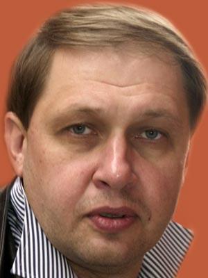 Кирилл Набутов