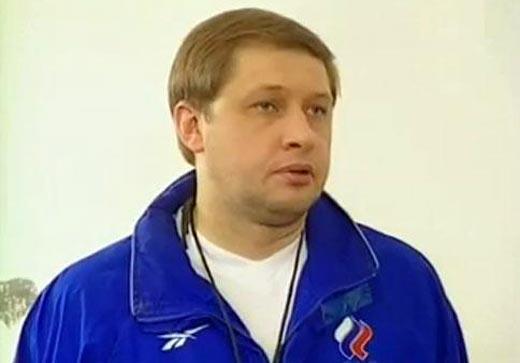 Кирилл Набутов в сериале Агентство