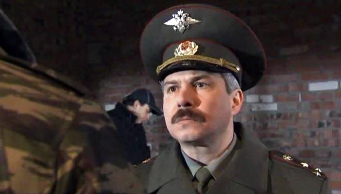 Константин Гершов Гончие