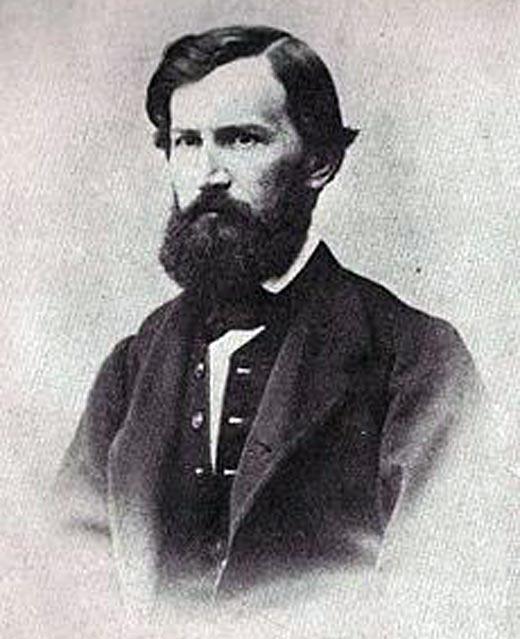 Константин Ушинский 2