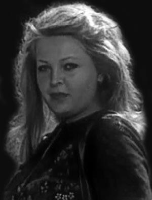 Лариса Маркарьян