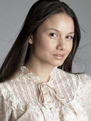 Лаура Пицхелаури
