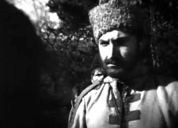 Лев Поляков Атаман кодр
