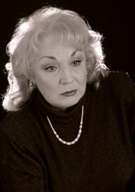 Людмила Исакова 2