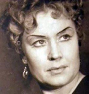 Людмила Подаруева
