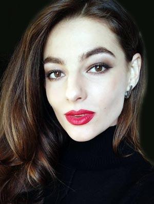 Мария Охман