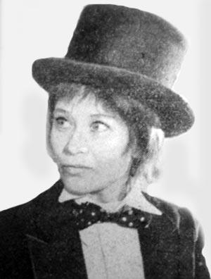 Марина Вивьен