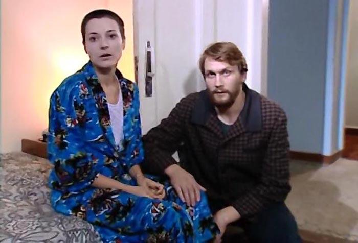 Мария Кивва Крот 2