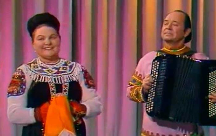 Мария Мордасова и Иван Руденко 2