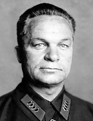 Александр Ильич Егоров