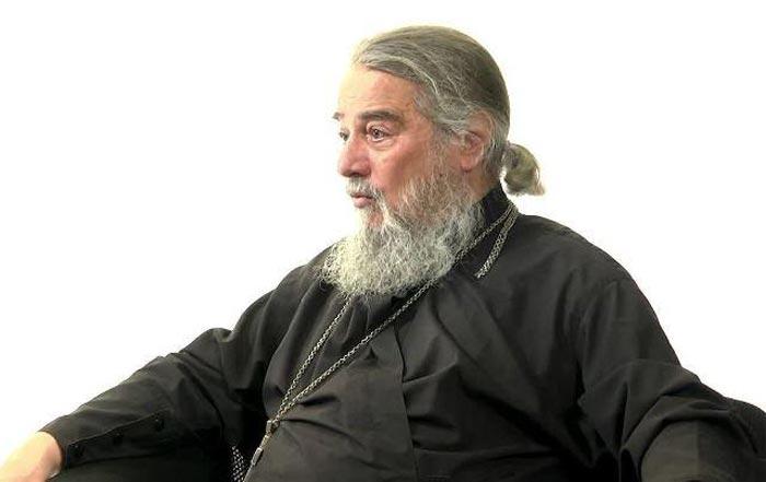 Михаил Ардов 2