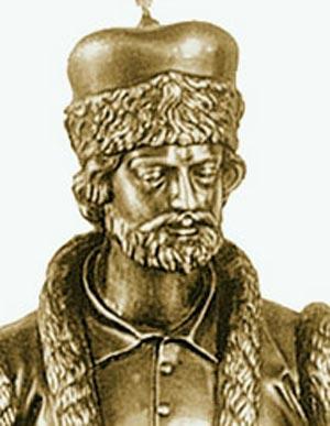 Михаил Ярославич Хоробрит