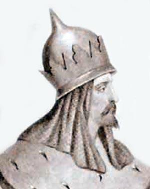 Мстислав Изяславич