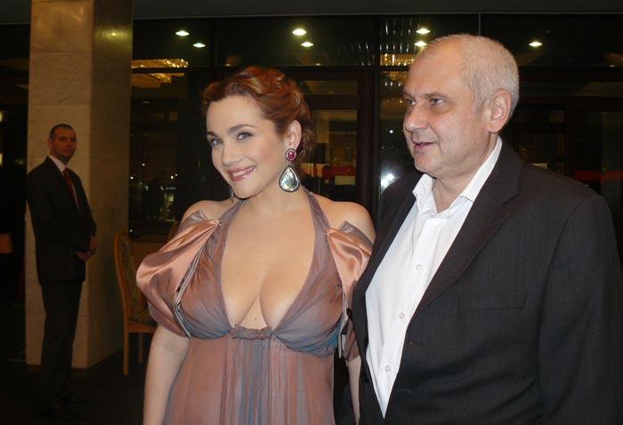 Наталья Калатай и Андрей Слободян 2