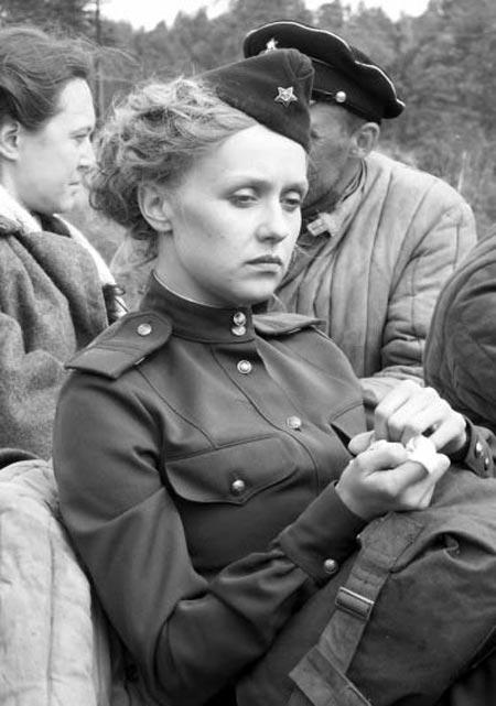 Наталья Бурмистрова Алька