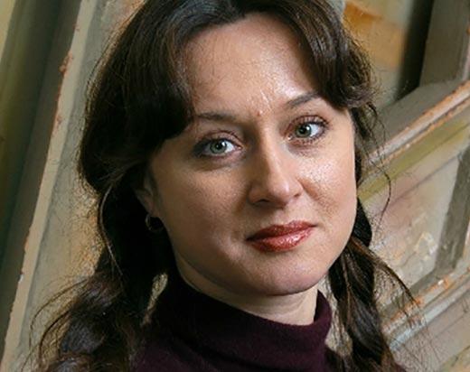 Наталья Суркова бывшая жена Константина Гершова