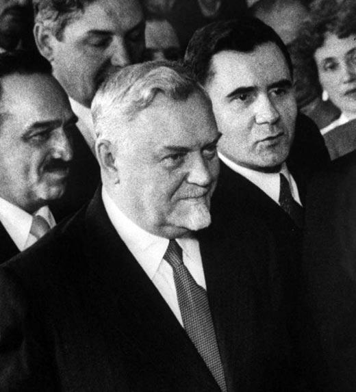 Николай Александрович Булганин
