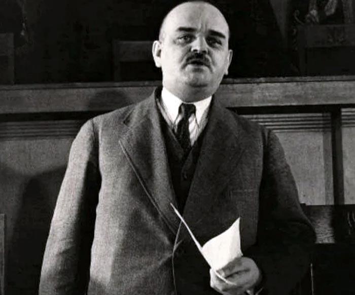 Николай Шверник 2