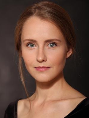 Оксана Чивелева