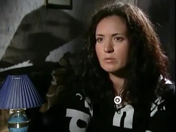 Ольга Рождественская 2